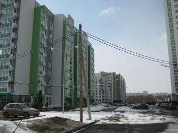 Продажа 3-к квартиры Азата Аббасова