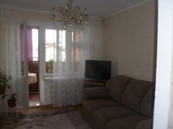 Продажа 1-к квартиры Чистопольская, дом  17