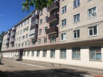 Продажа 3-к квартиры Блюхера, д.9