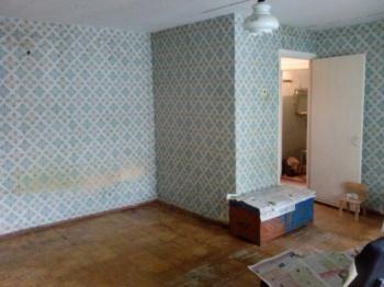 Продажа 1-к квартиры г. Зеленодольск ул. Заикина д. 16