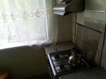 Аренда 1-к квартиры Ямашева