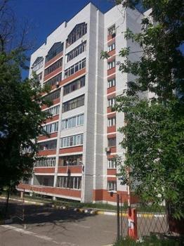Продажа 1-к квартиры Мира 36