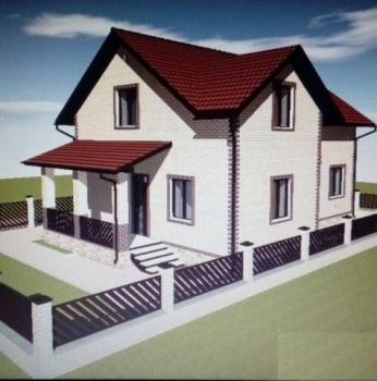 Продажа  дома Кленовая д.44