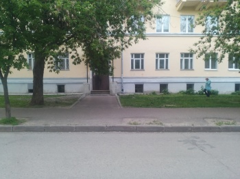 Продажа  комнаты Лядова 2