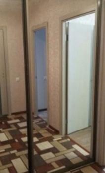Аренда 1-к квартиры Галимджана Баруди д.18