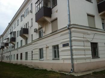 Продажа 3-к квартиры Богатырева 4