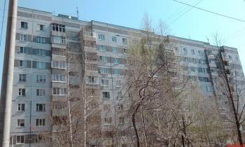 Продажа 1-к квартиры проспект победы 22, 28.5 м² (миниатюра №1)
