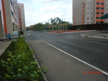 Продажа 2-к квартиры Даурская,44в