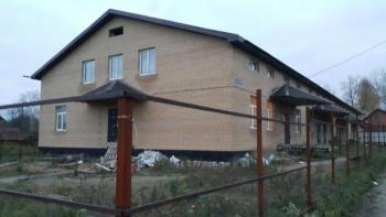 Продажа  дома Таёжная третья (Нагорный)