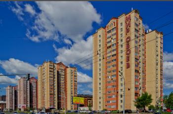 Продажа 1-к квартиры Мусина, 7