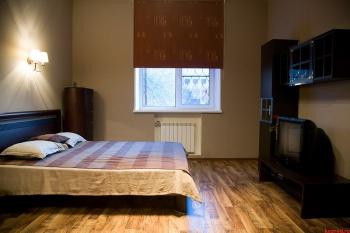 Посуточная аренда 1-к квартиры проспект победы 100