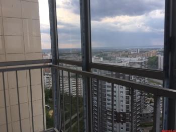 Продажа 2-к квартиры Рихарда Зорге 66