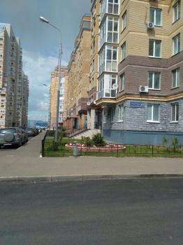 Продажа 3-к квартиры Сибгата хакима  д.41
