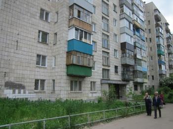 Продажа 1-к квартиры Латышских Стрелков д.1/38