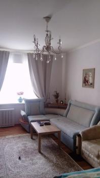 Продажа 1-к квартиры Четаева