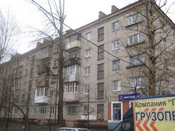Продажа 2-к квартиры Александра Попова