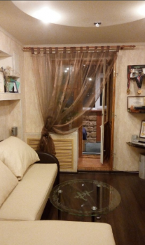 Продажа 2-к квартиры Сабан, 4