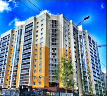 Продажа 1-к квартиры Академика Лаврентьева, 11