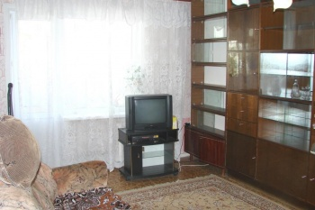Продажа 2-к квартиры Рихарда Зорге, д. 109