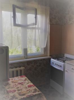 Продажа 2-к квартиры Военный городок 2, д.118