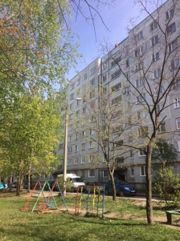 Продажа 1-к квартиры Парковая, 18 г. Казань