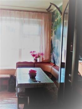 Продажа 3-к квартиры Молодежная