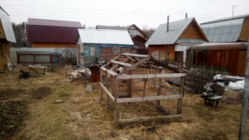 Продажа  участка СНТ Якорь