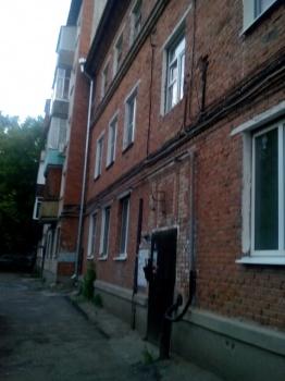 Продажа 1-к квартиры Тунакова, 41А