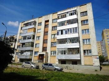 Продажа 1-к квартиры Ак.Павлова 6