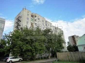 Продажа 1-к квартиры Айдарова 24а