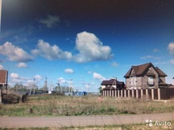 Продажа  участка Тетеево-2