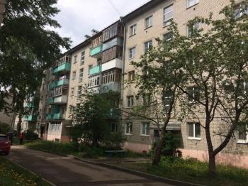 Продажа 3-к квартиры улица Липатова дом 19