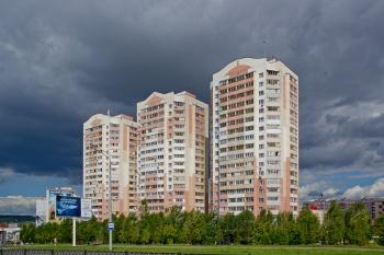 Аренда 2-к квартиры проспект Победы 186