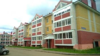Продажа 1-к квартиры Казанская 15В
