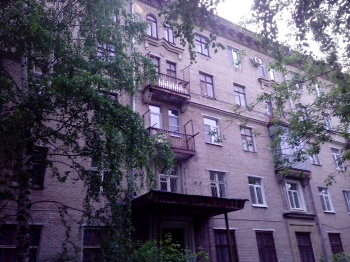 Продажа 2-к квартиры Тимирязева, 8