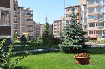 Продажа 2-к квартиры ЖК Лесной городок