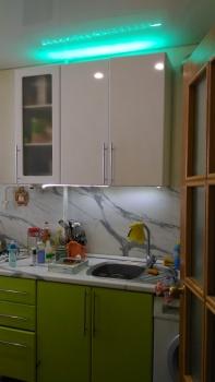 Продажа 1-к квартиры Фрунзе 17