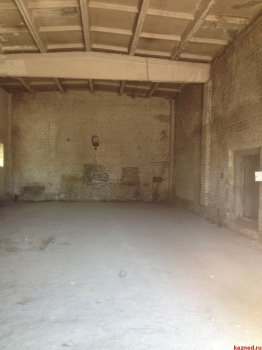 Аренда  склады, производства Гвардейская д. 46 а