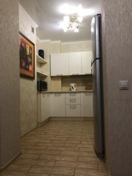 Аренда 2-к квартиры Мусина