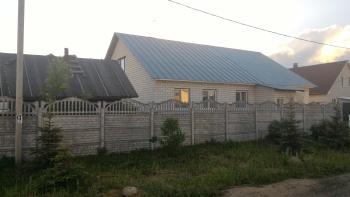 Продажа  дома Луговая, вознесение