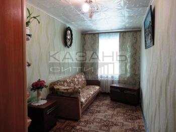 Продажа  комнаты Дементьева, 31