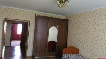 Аренда 3-к квартиры Космонавтов 39б
