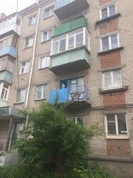 Продажа 3-к квартиры Максимова, 45А