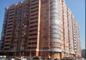 Продажа 1-к квартиры Адоратского, 4