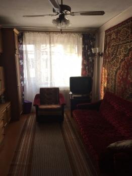 Продажа 2-к квартиры Казань, улица Парковая 21