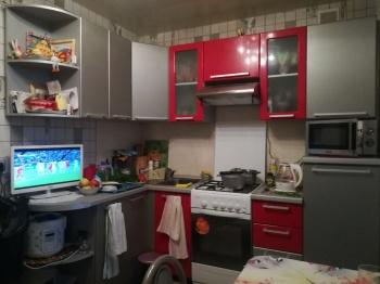 Продажа 1-к квартиры п. Юдино, ул. Железнодорожников, д. 17