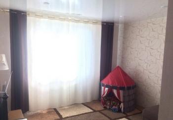 Продажа 2-к квартиры Куюки, ЖК Светлый квартал 4 дом 20