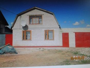 Продажа  дома Малая Красная