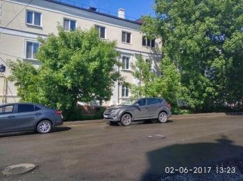 Продажа 2-к квартиры Ахтямова 18А
