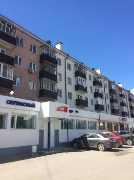 Продажа 1-к квартиры Краснококшайская,92